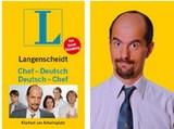 Chef-Deutsch/Deutsch-Chef