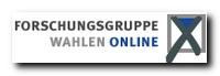 Forschungsgruppe Wahlen Online