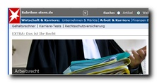 www.stern.de/arbeitsrecht