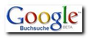 Google Buchsuche