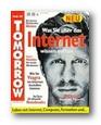 Boris Becker zierte das erste TOMORROW-Cover