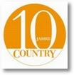 10 Jahre COUNTRY