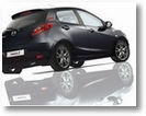 "Mazda2 ""FIT FOR FUN"""