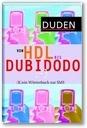 Von HDL bis DUBIDODO