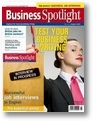 Business Spotlight-Extraheft