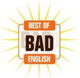 Best of Bad English