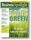 Business Spotlight Ausgabe 04/09