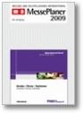 m+a MessePlaner 2009/2010