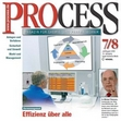Titelseite der PROCESS Mutmacher-Ausgabe