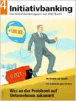WGZ BANK-Magazin Initiativbanking