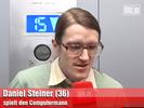 """""""Rauf und Runter"""": Lachen, wenn der Fahrstuhl kommt"""