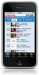 iPhone-Applikationen