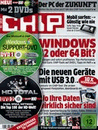 Technikmagazin CHIP