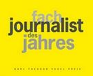 Fachjournalist des Jahres 2010