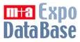 m+a ExpoDataBase