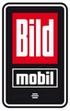 Mobilportal von BILD.de