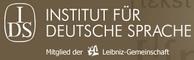 Institut für Deutsche Sprache (IDS)