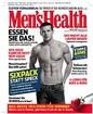Men's Health 4/2010