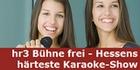 Wir suchen Hessens Karaoke-Star!
