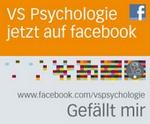 Fanseite VS Psychologie auf Facebook