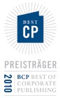 BCP - Best of Corporate Publishing Award