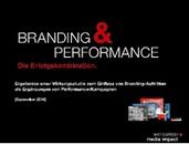 Branding PLUS Performance
