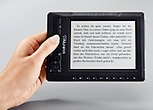 E-Reader Aluratek Libre