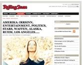 """rollingstone.de: Im Blog """"Miss Thompson"""" berichtet Korrespondentin Anne Philippi über die Musik- und Kulturszene in L.A."""
