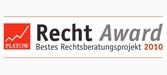 Platow Recht Award