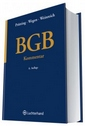 BGB Kommentar in 6. Auflage
