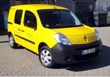 Renault Kangoo Z.E. (Zero Emission)
