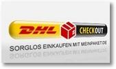DHL Checkout