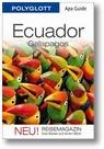 Reiseführer Polyglott Apa Guide Ecuador