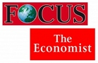 FOCUS + The Economist
