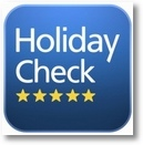 HolidayCheck iPhone-App