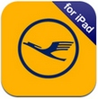 Lufthansa for iPad