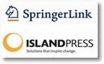 SpringerLink + Island Press