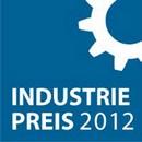 INDUSTRIEPREIS 2012 Logo